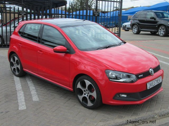 used volkswagen polo gti 2012 polo gti for sale. Black Bedroom Furniture Sets. Home Design Ideas