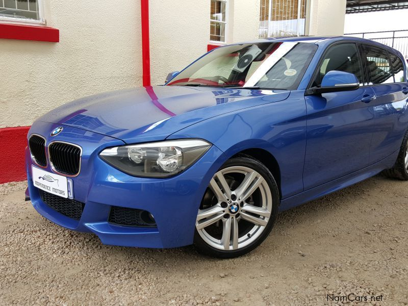 used bmw 118 a t msport twinpower turbo 2013 118 a t. Black Bedroom Furniture Sets. Home Design Ideas