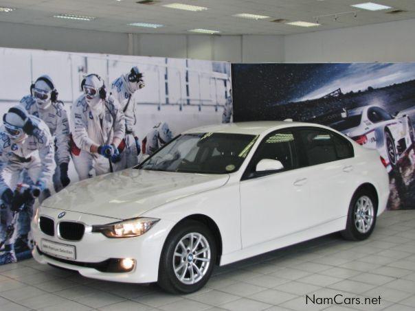 Used BMW I I For Sale Windhoek BMW I Sales BMW - Bmw 320i 2013 price