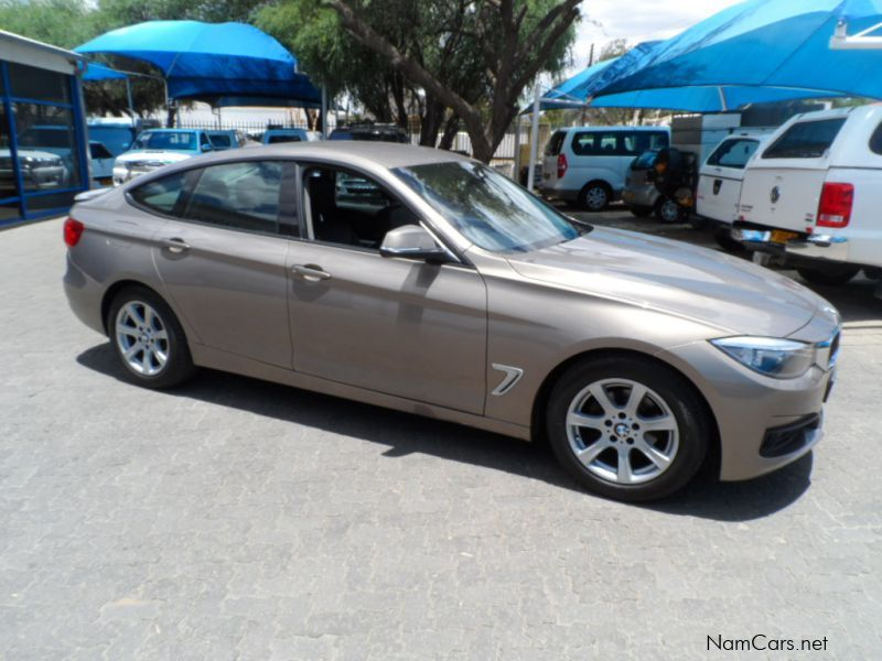 Used BMW I GT Automatic I GT Automatic For Sale - Bmw 320i gt price