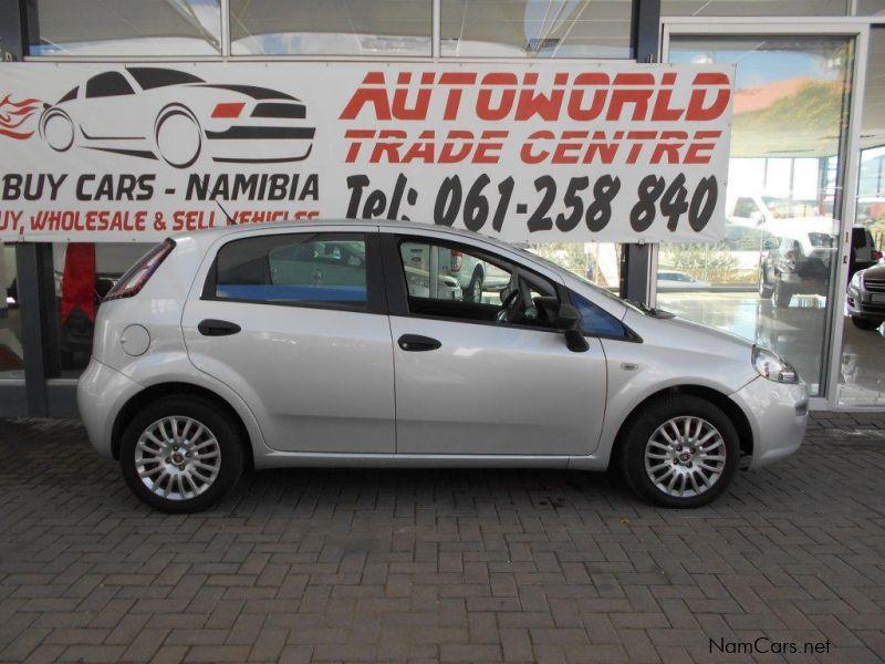Used Fiat Punto 1.4 Pop 5dr | 2013 Punto 1.4 Pop 5dr for ...