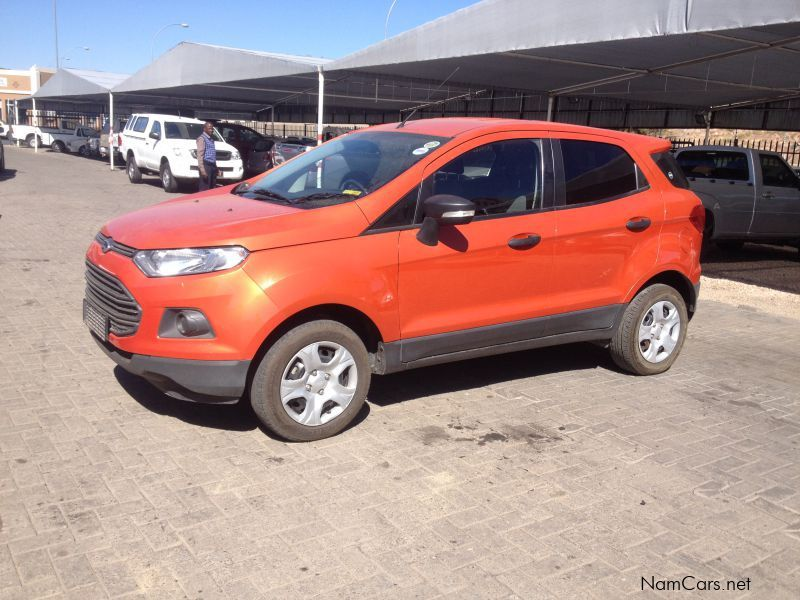 used ford ecosport 1 5tivct 2013 ecosport 1 5tivct for sale windhoek ford ecosport 1 5tivct. Black Bedroom Furniture Sets. Home Design Ideas