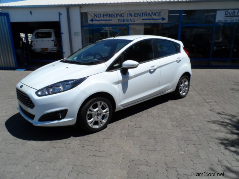 used ford fiesta 1 4 trend 5 dr 2013 fiesta 1 4 trend 5 dr for sale windhoek ford fiesta 1 4. Black Bedroom Furniture Sets. Home Design Ideas