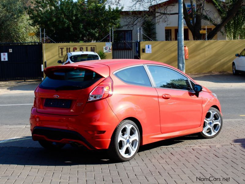 used ford fiesta st 2013 fiesta st for sale windhoek ford fiesta st sales ford fiesta st. Black Bedroom Furniture Sets. Home Design Ideas