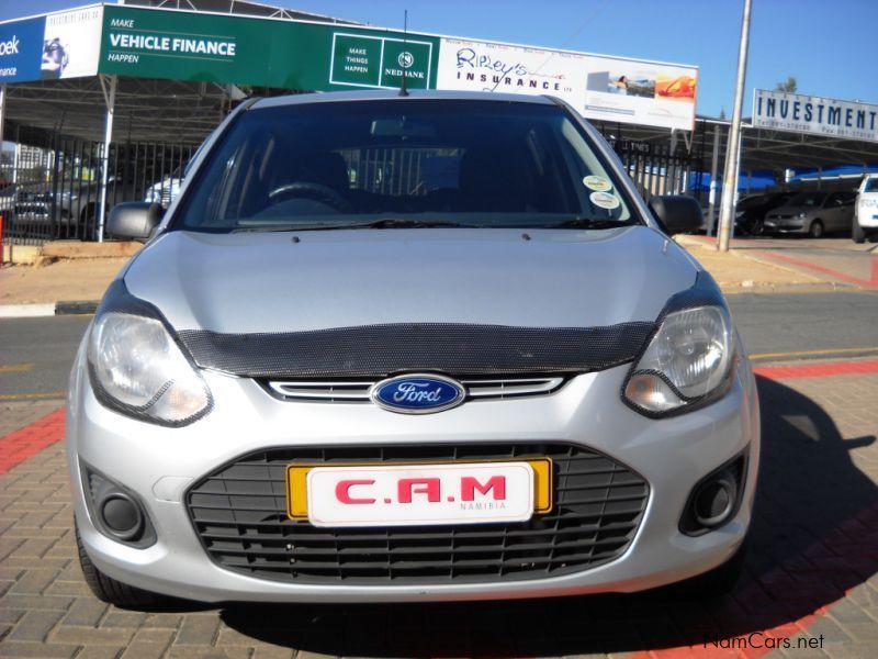 Used Ford Figo 1 4 Ambiente 2013 Figo 1 4 Ambiente For