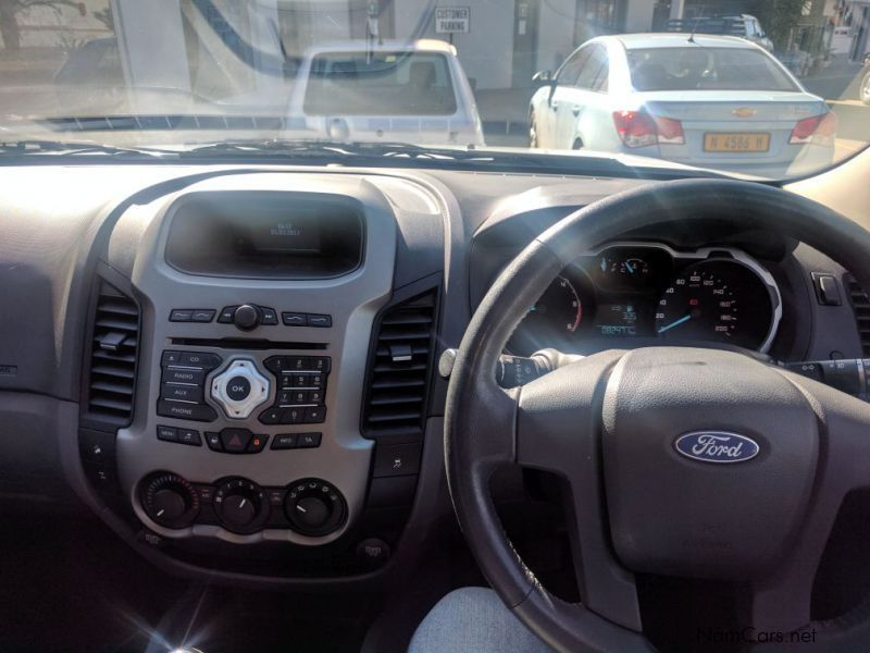Used ford ranger 3 2 tdci super cab xls 6mt 4x4 2013 for 4 puertas xls 6mt