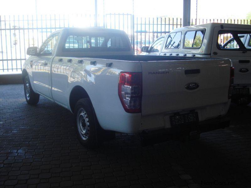 Used Ford Ranger 2.2 TDCi LWB | 2013 Ranger 2.2 TDCi LWB ...