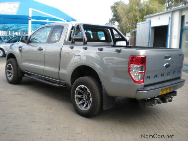 used ford ranger 3 2 tdci supercab 4x2 2013 ranger 3 2 tdci supercab 4x2 for sale windhoek. Black Bedroom Furniture Sets. Home Design Ideas