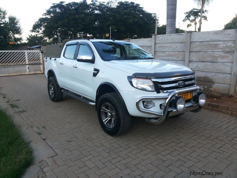 used ford ranger 4x4 2013 ranger 4x4 for sale tsumeb ford ranger. Cars Review. Best American Auto & Cars Review