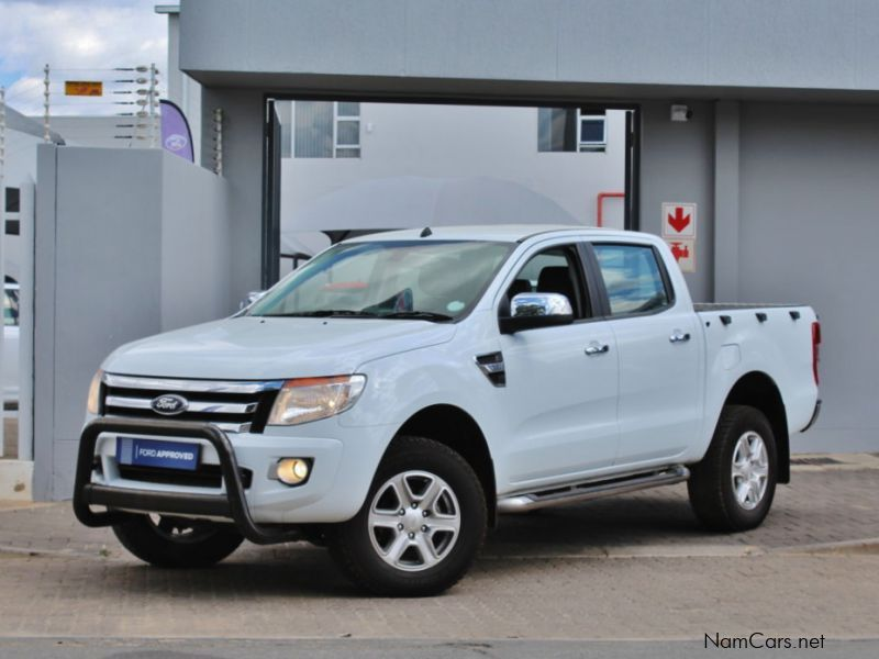 used ford ranger xlt tdci 2013 ranger xlt tdci for sale. Black Bedroom Furniture Sets. Home Design Ideas