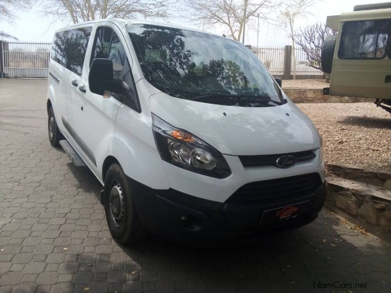 Ford TOURNEO CUSTOM in Namibia