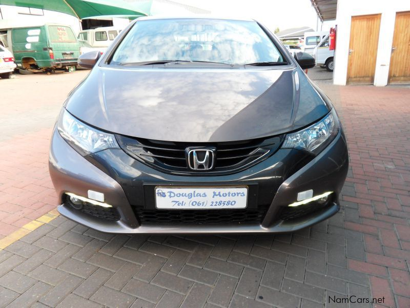used honda civic executive 2013 civic executive for sale windhoek honda civic. Black Bedroom Furniture Sets. Home Design Ideas