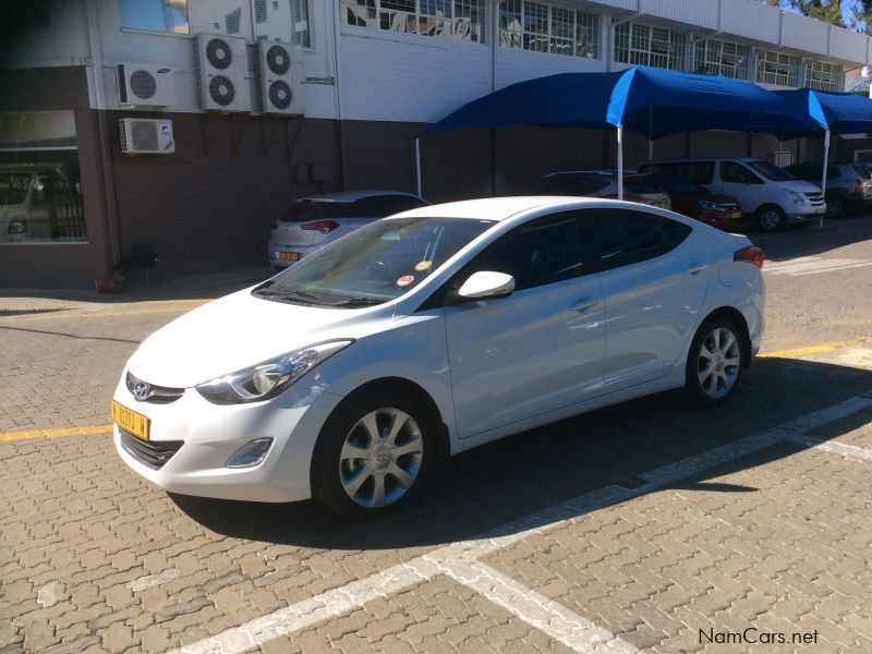 used hyundai elantra 1 8 exec manual 2013 elantra 1 8 exec manual for sale windhoek hyundai. Black Bedroom Furniture Sets. Home Design Ideas