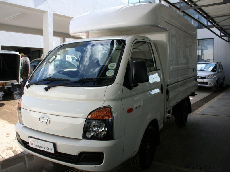 Hyundai H100 2.6 dropside u0026 Canopyin Namibia ... & Used Hyundai H100 2.6 dropside u0026 Canopy | 2013 H100 2.6 dropside ...