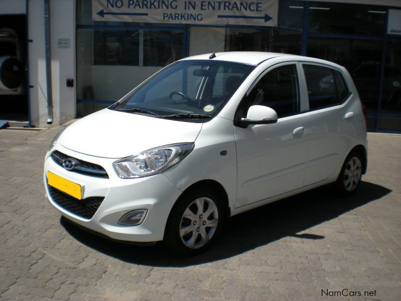 Used Hyundai I10 1 1 Gls 2013 I10 1 1 Gls For Sale