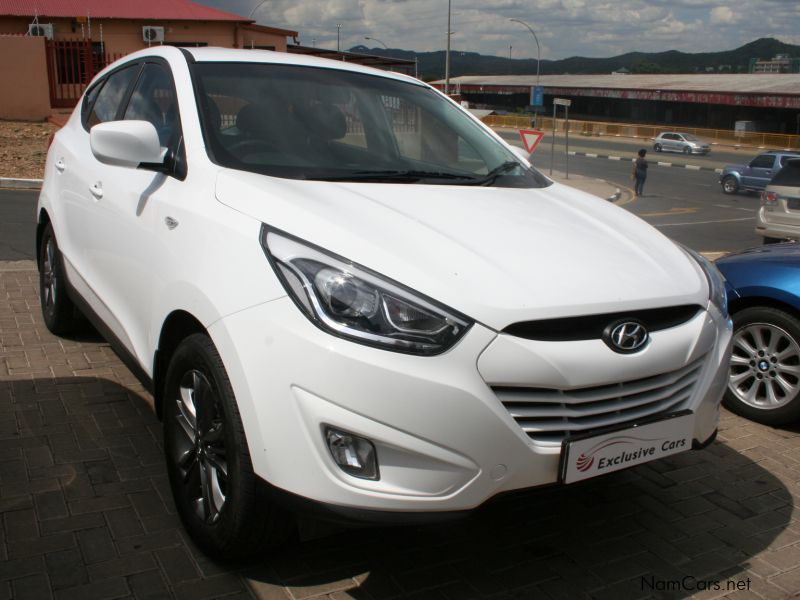 used hyundai ix35 2 0 gl premium manual 2013 ix35 2 0 gl premium manual for sale. Black Bedroom Furniture Sets. Home Design Ideas