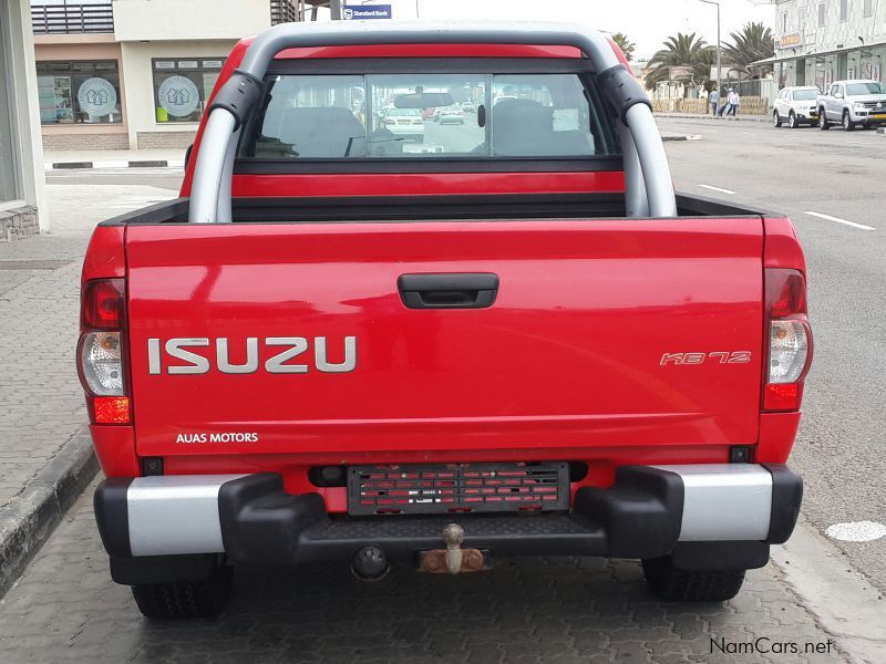 Used Nissan Hardbody For Sale Used Isuzu KB 240 KB72 | 2013 KB 240 KB72 for sale | Swakopmund Isuzu ...