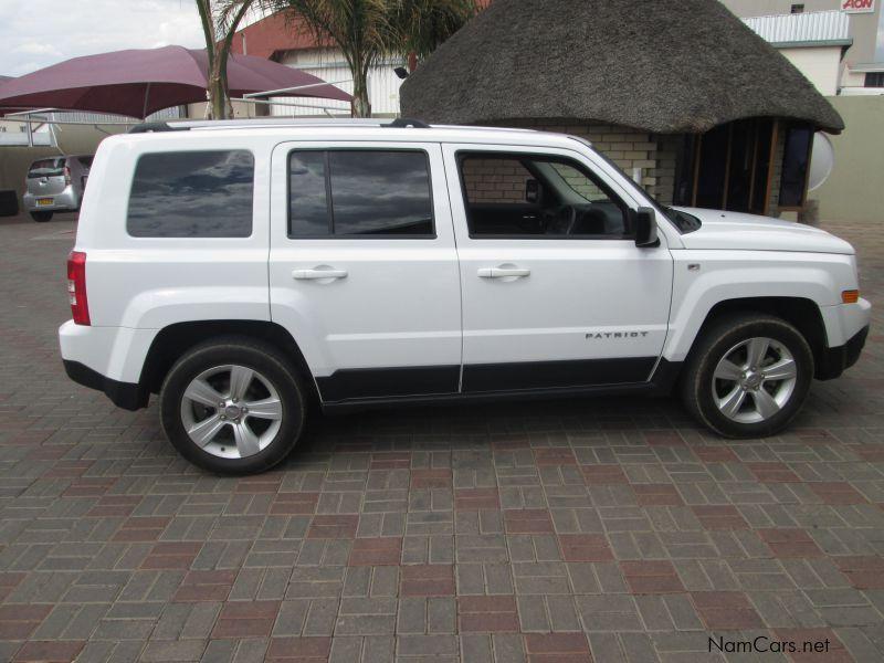 used jeep patriot ltd 2013 patriot ltd for sale windhoek jeep patriot ltd sales jeep. Black Bedroom Furniture Sets. Home Design Ideas