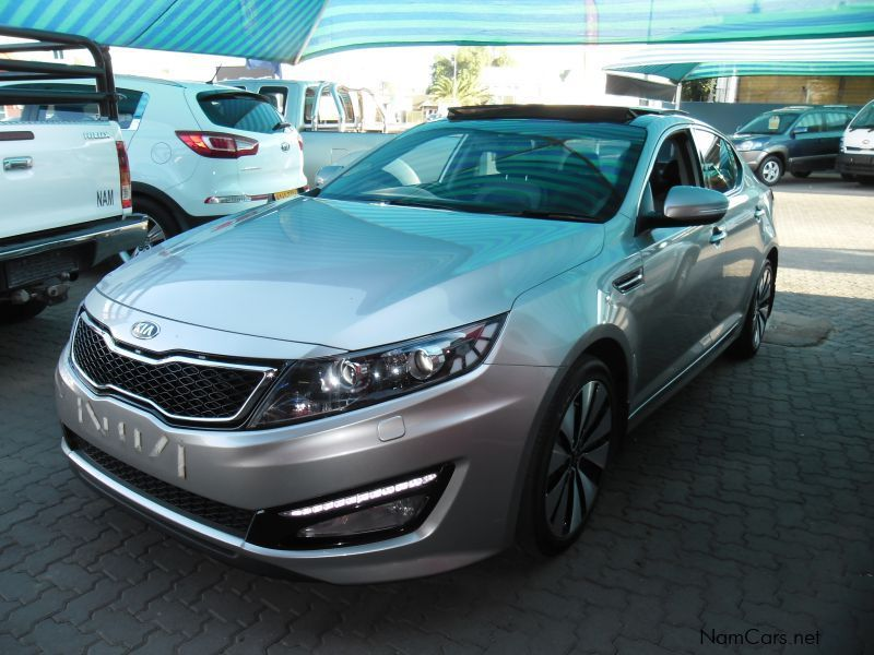 used kia optima 2 4 gdi a t 2013 optima 2 4 gdi a t for sale windhoek kia optima 2 4 gdi a t. Black Bedroom Furniture Sets. Home Design Ideas