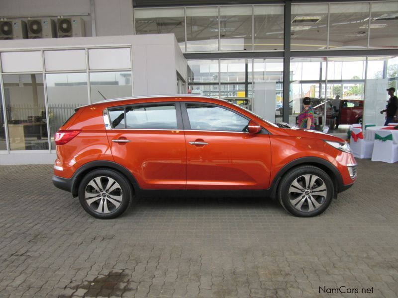 used kia sportage 2 4 awd 2013 sportage 2 4 awd for sale. Black Bedroom Furniture Sets. Home Design Ideas