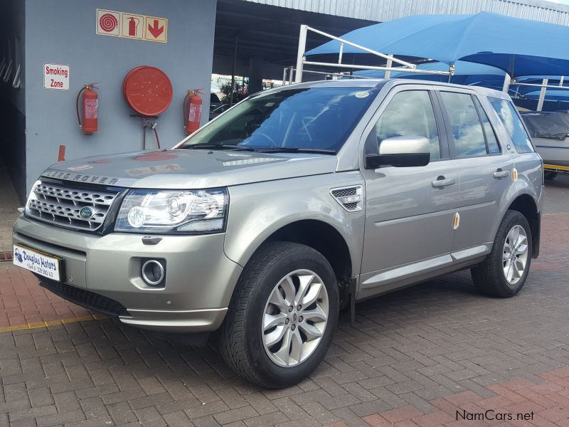 Used Land Rover Freelander For Sale Second Hand Land Html