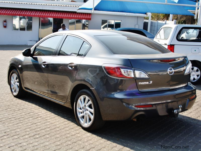 Used Mazda 3 Active 2013 3 Active For Sale Windhoek Mazda 3 Active Sales Mazda 3 Active