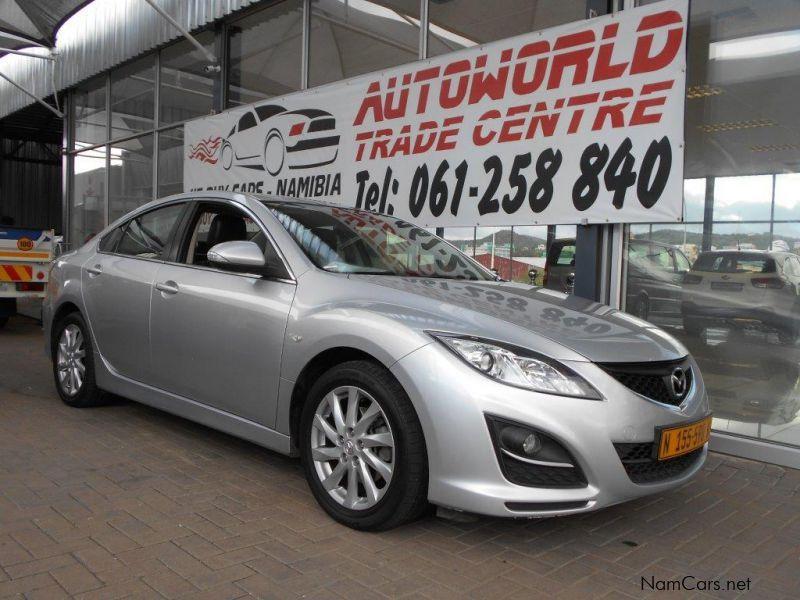 Mazda Mazda Mazda 6 2.5 Individual In Namibia ...