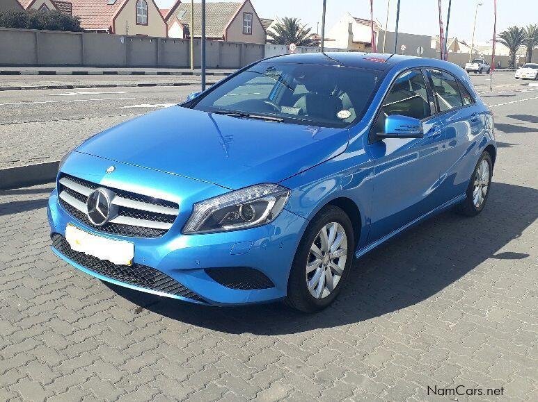 Used mercedes benz a180 cdi be a t 2013 a180 cdi be a t for Mercedes benz a180 price