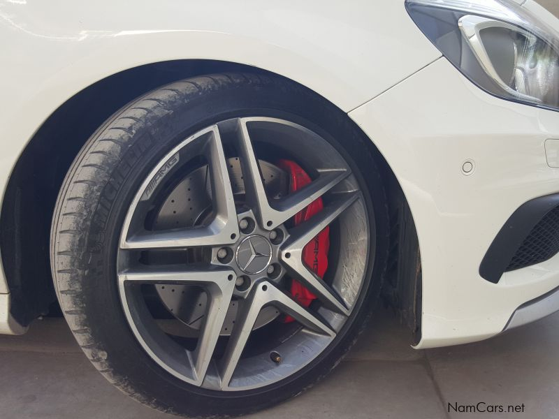 Used Mercedes Benz A45 Amg 2013 A45 Amg For Sale