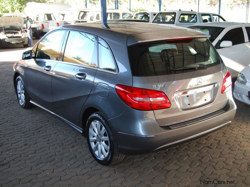 used mercedes benz b180 a t 2013 b180 a t for sale windhoek mercedes benz b180 a t sales. Black Bedroom Furniture Sets. Home Design Ideas