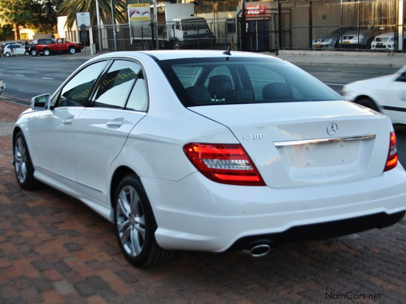 used mercedes benz c180 cgi 2013 c180 cgi for sale windhoek mercedes benz c180 cgi sales. Black Bedroom Furniture Sets. Home Design Ideas
