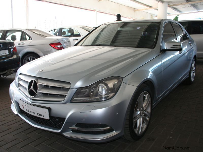 used mercedes benz c200 cdi avantgarde a t 2013 c200 cdi avantgarde a t for sale windhoek. Black Bedroom Furniture Sets. Home Design Ideas