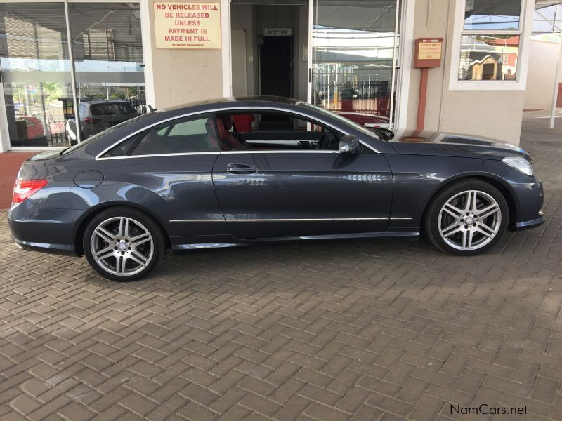 Used mercedes benz e500 coupe 2013 e500 coupe for sale for Used mercedes benz cars for sale