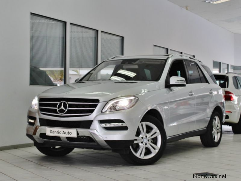 Used mercedes benz ml 350 4matic 2013 ml 350 4matic for for Mercedes benz m350 price
