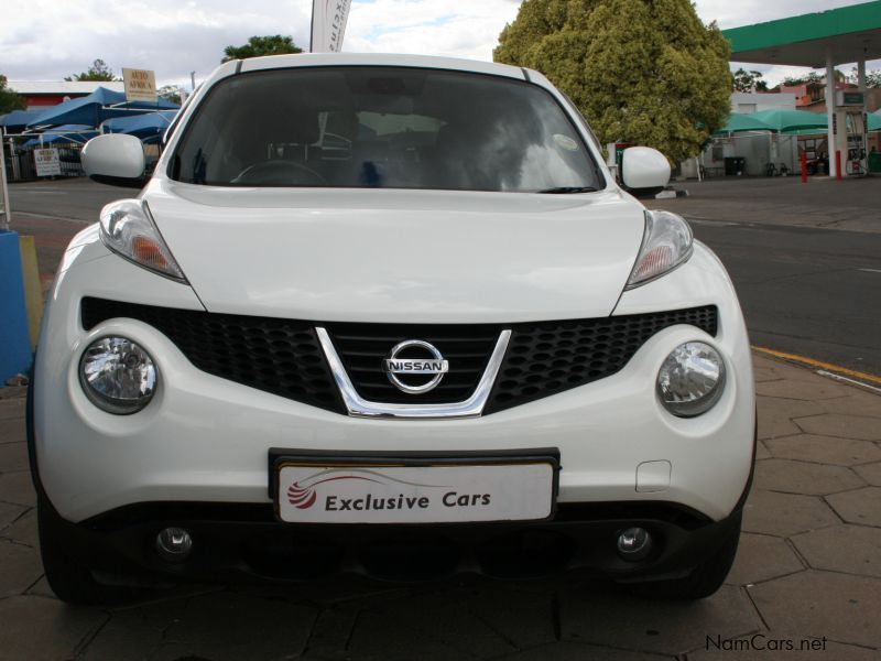Used nissan juke 1 6 acenta manual 2013 juke 1 6 for Nissan juke 1 6 acenta