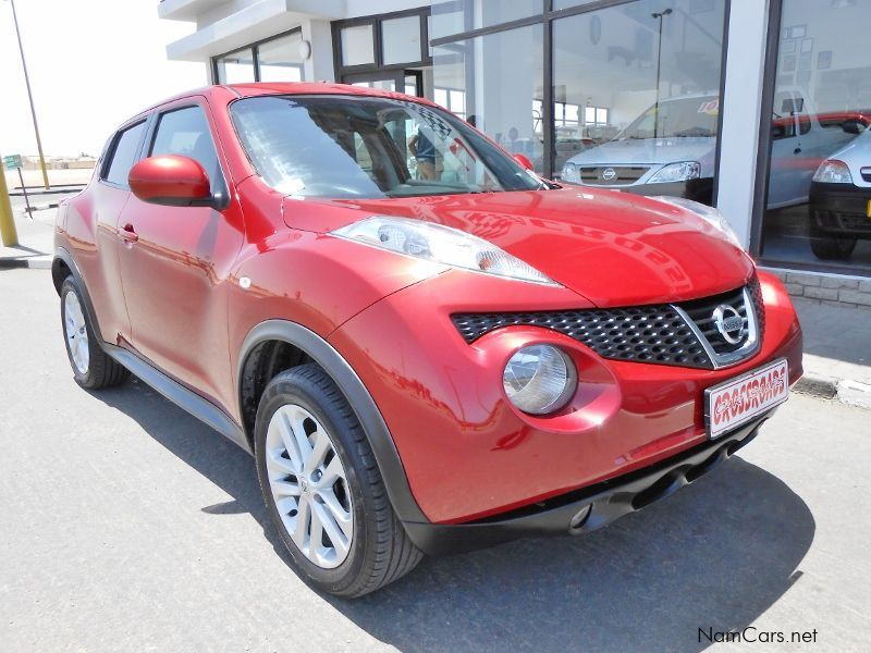 used nissan juke 1 6 acenta plus 2013 juke 1 6 acenta plus for sale swakopmund nissan juke 1. Black Bedroom Furniture Sets. Home Design Ideas