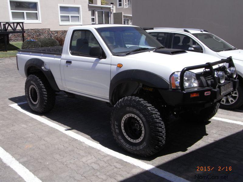 Used Nissan V8 special Built | 2013 V8 special Built for sale ...