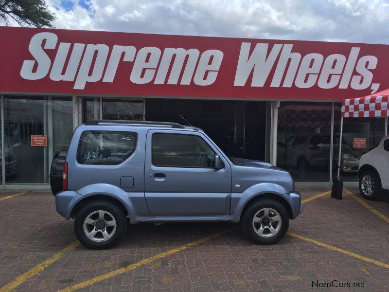 Used Suzuki Jimny 1 3 4x4 2013 Jimny 1 3 4x4 For Sale Windhoek Suzuki Jimny 1 3 4x4 Sales