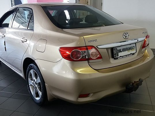 used toyota corolla 2 0 d4d executive 93kw 2013 corolla 2 0 d4d executive 93kw for sale. Black Bedroom Furniture Sets. Home Design Ideas