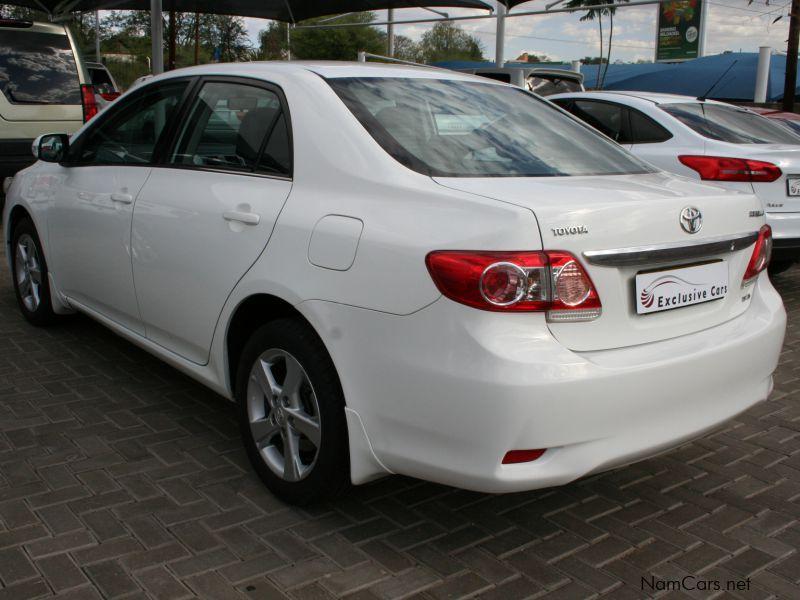 2012 Toyota Corolla For Sale >> Used Toyota Corolla 2.0 D4D advanced manual | 2013 Corolla 2.0 D4D advanced manual for sale ...