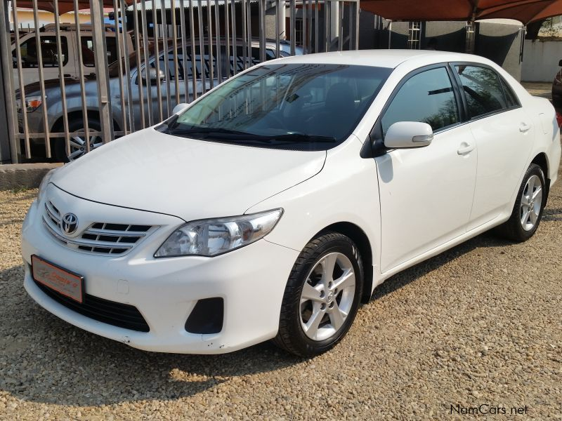 Fantastyczny Used Toyota Corolla D4D | 2013 Corolla D4D for sale | Windhoek OX31