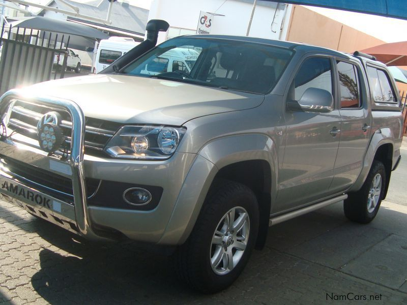 used volkswagen amarok 2 0 tdi 4x4 4motion 2013 amarok 2 0 tdi 4x4 4motion for sale windhoek. Black Bedroom Furniture Sets. Home Design Ideas