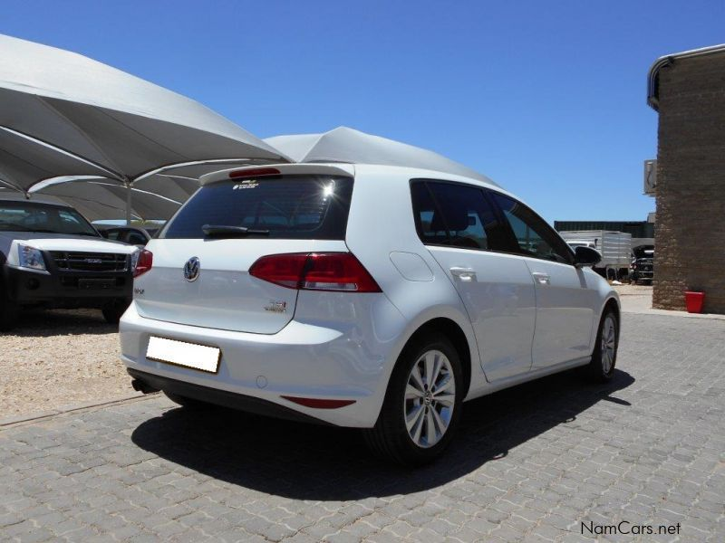 used volkswagen golf vii 1 4 tsi comfortline dsg 2013 golf vii 1 4 tsi comfortline dsg for. Black Bedroom Furniture Sets. Home Design Ideas