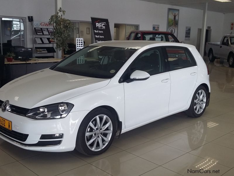used volkswagen golf 7 1 4 tsi 2013 golf 7 1 4 tsi for sale windhoek volkswagen golf 7 1 4. Black Bedroom Furniture Sets. Home Design Ideas