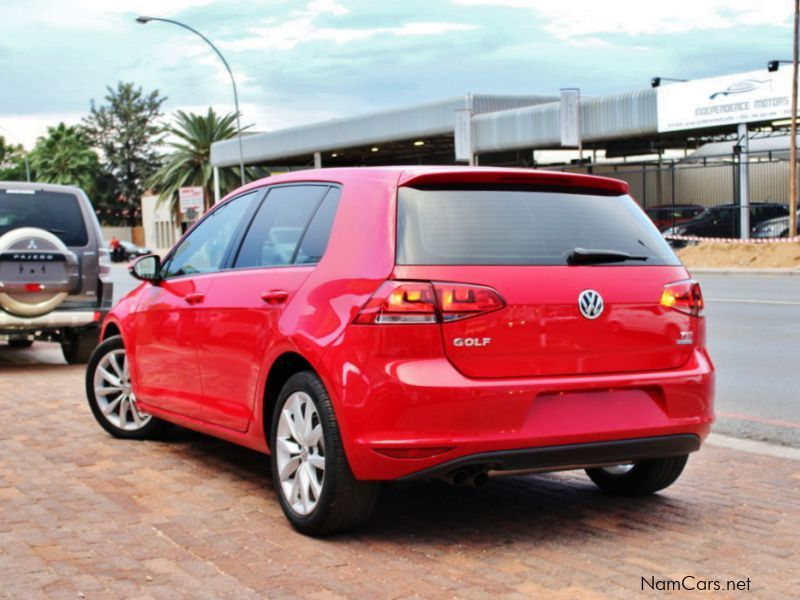 used volkswagen golf 7 tsi 2013 golf 7 tsi for sale windhoek volkswagen golf 7 tsi sales. Black Bedroom Furniture Sets. Home Design Ideas