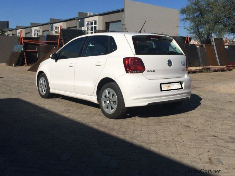 used volkswagen polo 1 2 tdi bluemotion 5dr 2013 polo 1 2 tdi bluemotion 5dr for sale. Black Bedroom Furniture Sets. Home Design Ideas