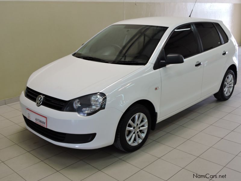used volkswagen polo vivo 1 6 trendline 2013 polo vivo 1 6 trendline for sale walvis bay. Black Bedroom Furniture Sets. Home Design Ideas