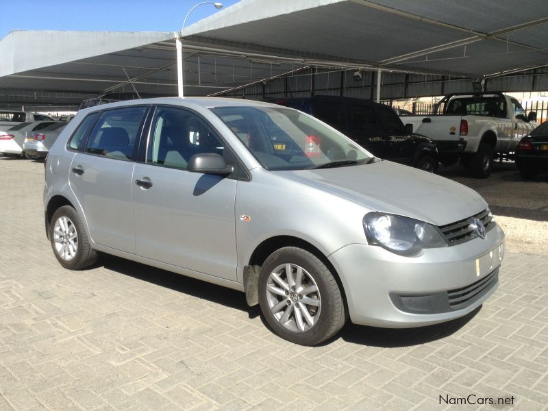 Used Volkswagen Polo Vivo 2013 Polo Vivo For Sale Windhoek Volkswagen Polo Vivo Sales