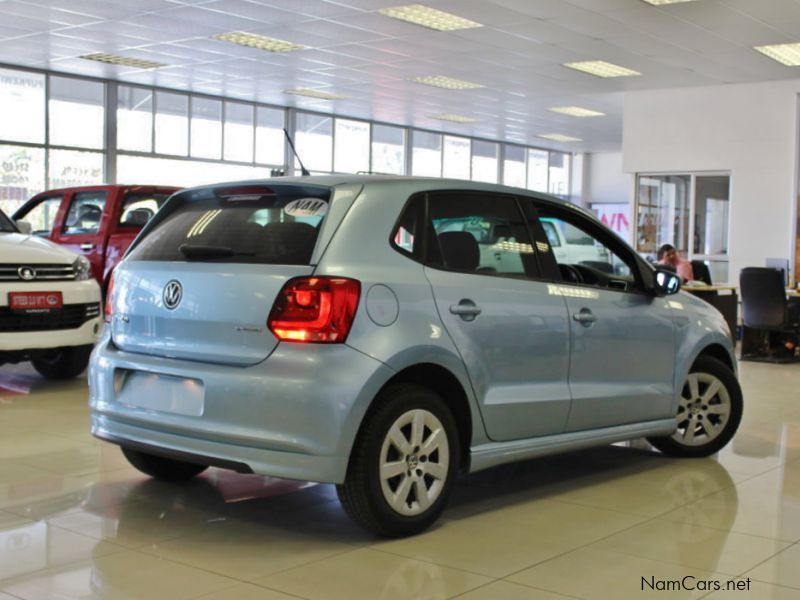 used volkswagen polo 1 2 tdi blue motion 2013 polo 1 2 tdi blue motion for sale windhoek. Black Bedroom Furniture Sets. Home Design Ideas