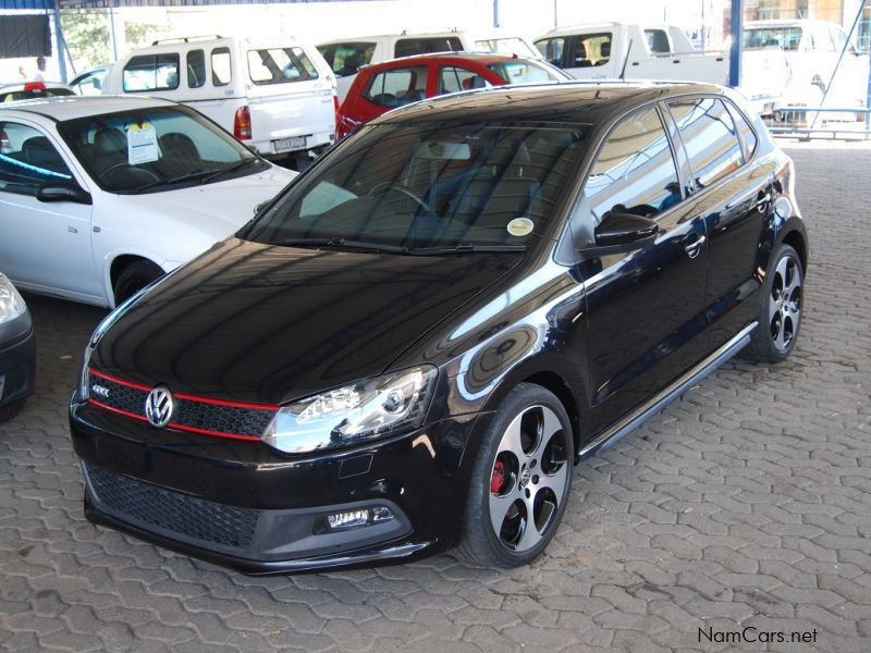 used volkswagen polo 1 4 gti tsi 2013 polo 1 4 gti tsi for sale windhoek volkswagen polo 1 4. Black Bedroom Furniture Sets. Home Design Ideas